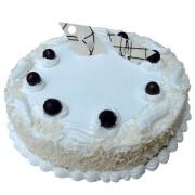 Delight white cake