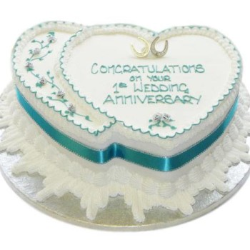 Wedding Anniversary Cake 3kgs Online Cake Delivery In
