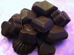 Special Dark Chocolates