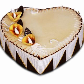 hearty symphony cake