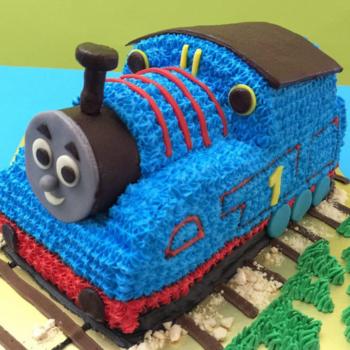 .Kids cakes