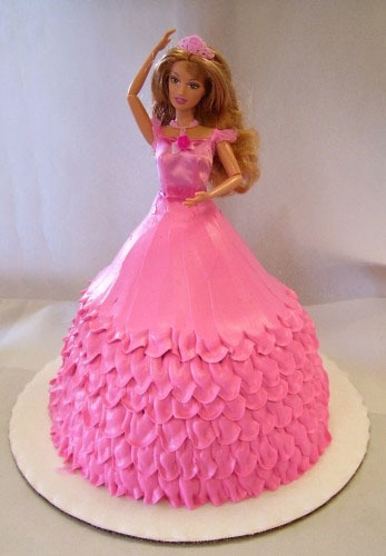 Barbie Cakes Online Cake Delivery In Hyderabad